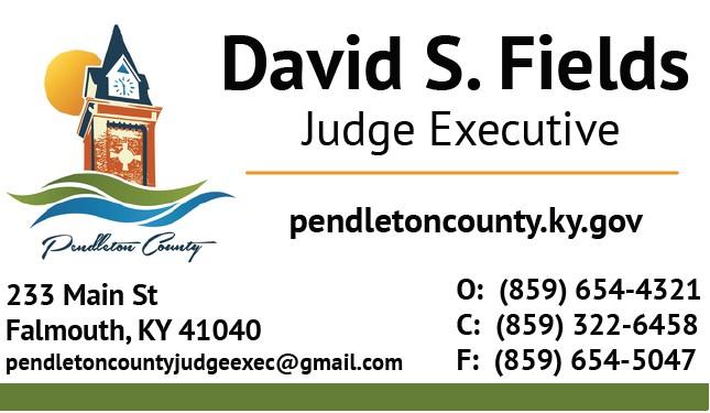 Judge David Fields