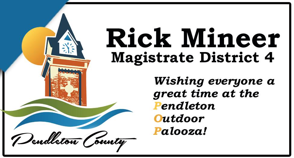 Rick Mineer